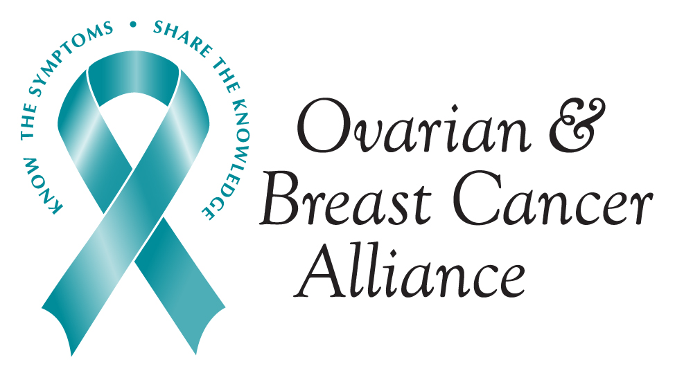 Ovarian cancer breast